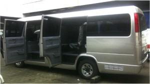 Sewa Mobil Besar di Malang