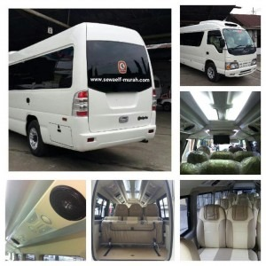Rental Isuzu Elf Malang