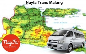 Sewa Mini Bus Hiace termurah di Malang