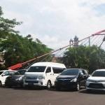 Carter Mobil Hiace Malang Juanda